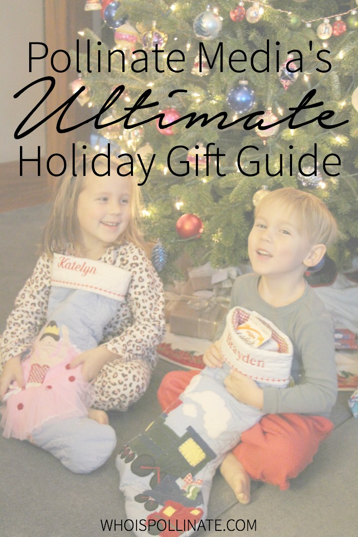 21 holiday gift ideas for family and friends
