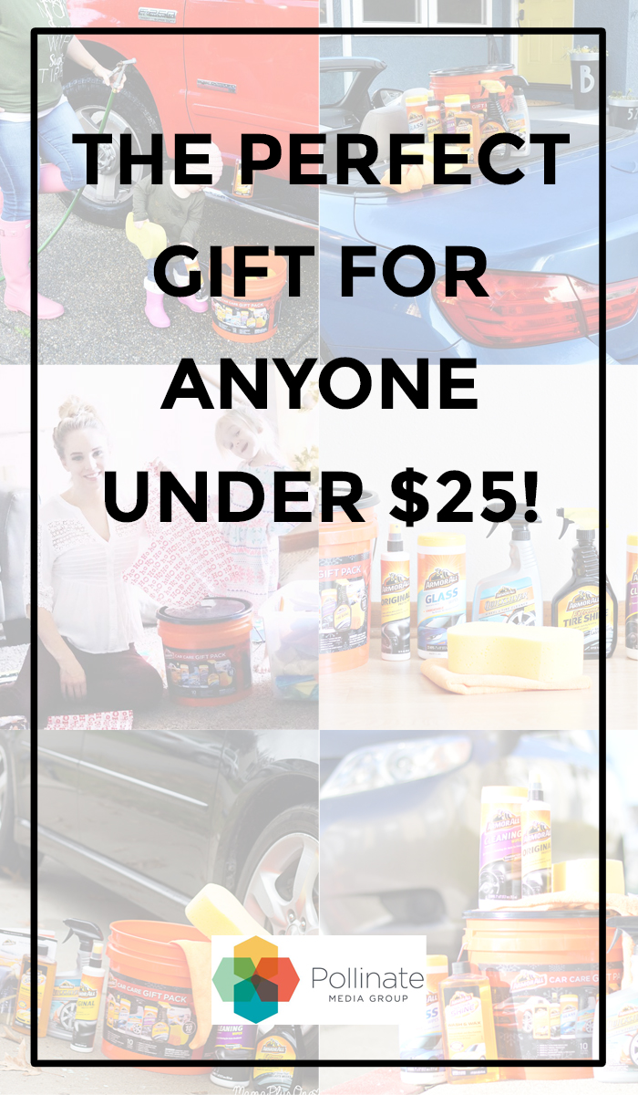 Gift Ideas Gifts for Car Lovers, Gifts under $25 Armor All Car Car Gifts for Men Gifts for Dads  #ArmorAllGiftPack #pMedia #ad