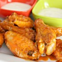 Best Hot Wings