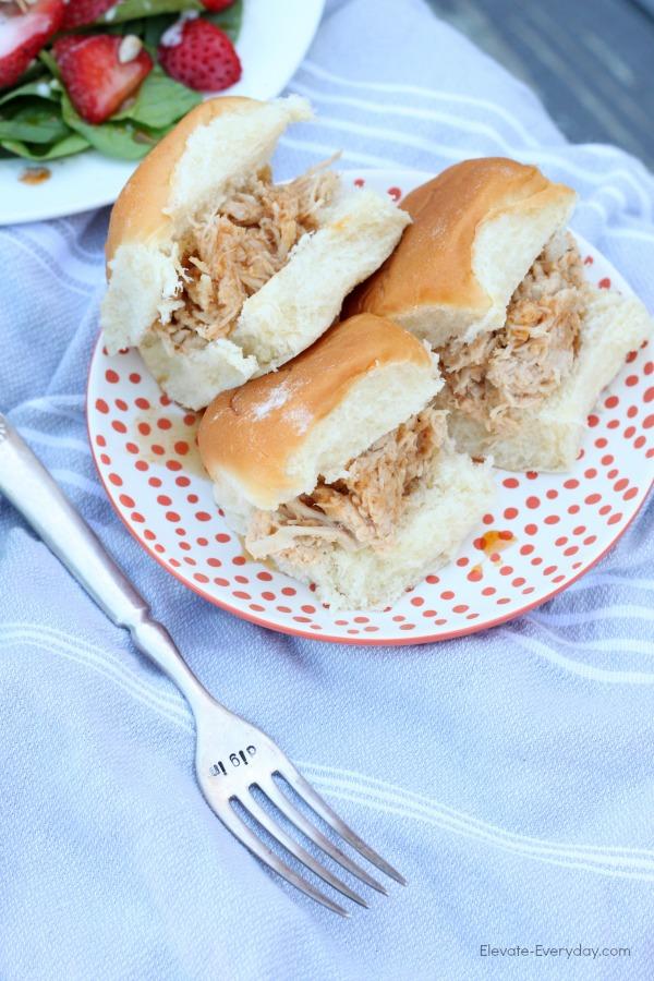 Buffalo-Chicken-Sandwiches