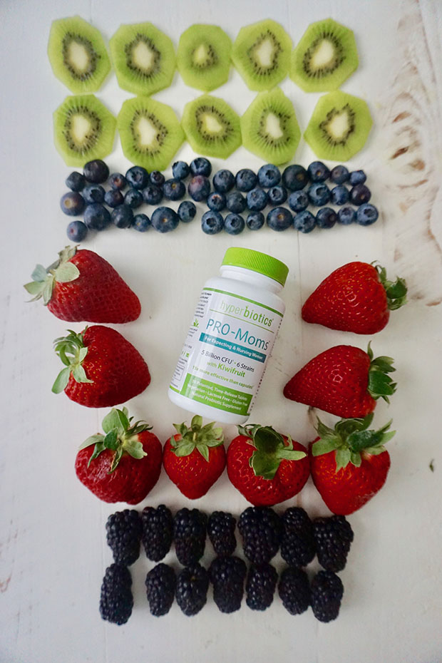 1 Pollinate Hyperbiotics Blog Recap #HealthiestDaysAhead #FollowYourGut